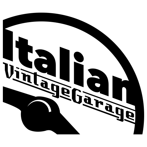 Italian Vintage Garage